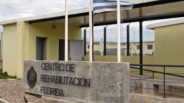 UNIDAD 19-CARCEL FLORIDA