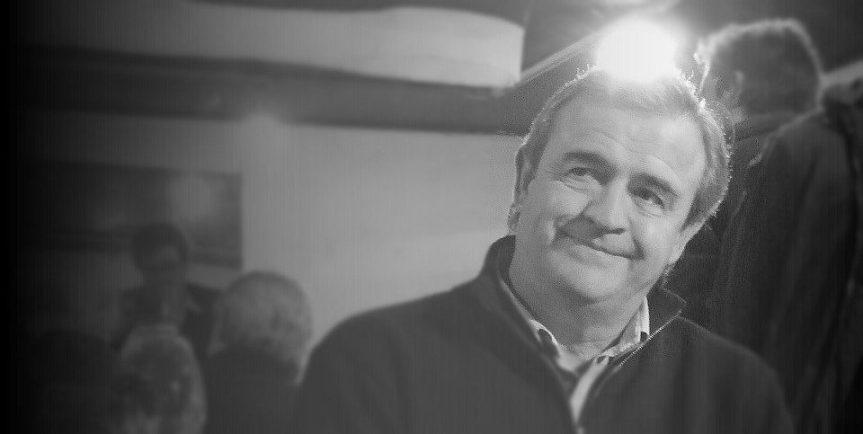 Falleció Jorge Larrañaga, el ministro del Interior tenía 64años