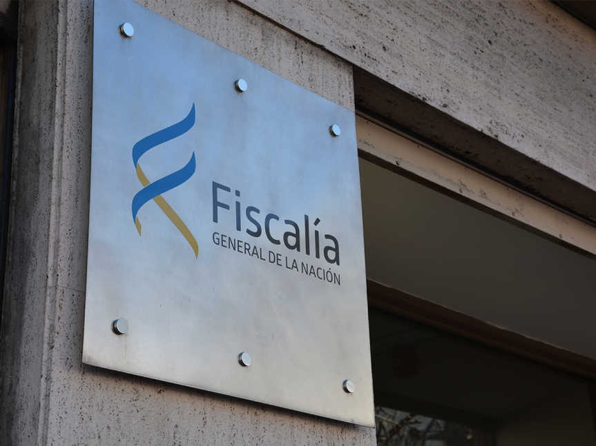 Por ascenso se traslada fiscal Nogueira; Daniela Revello aFlorida