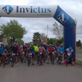 Foto: San Ramón MTB Ciclismo